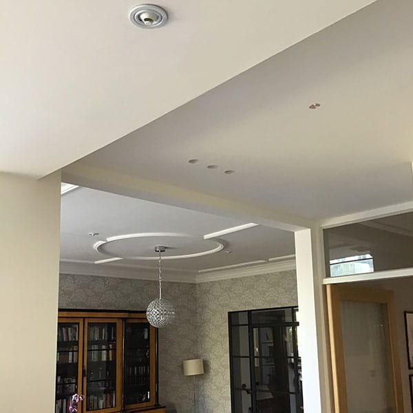 Water Mist Fire Protection iMist