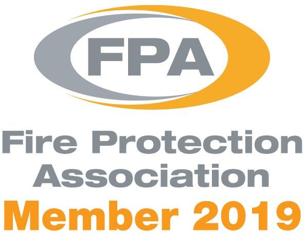 FPA Fire Protection Association where iMist is a member since 2019