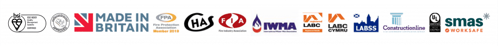 iMist Fire Suppression accreditations, retrofit opportunities