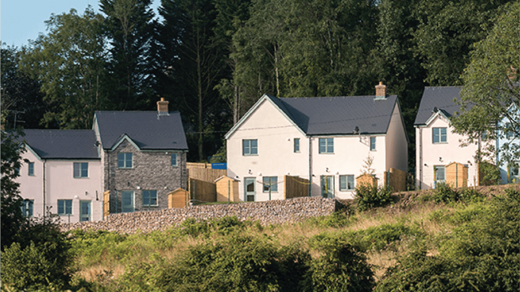 multiple houses case study, imist installs fire suppression systems into multiple homes
