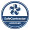 safe contractor awarded by imist fire suppression