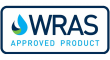 WRAS approved strainer